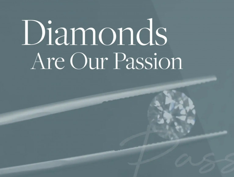 RDI Diamonds Virtual - Diamonds are our Passion